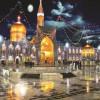 Visiting Religious Sites