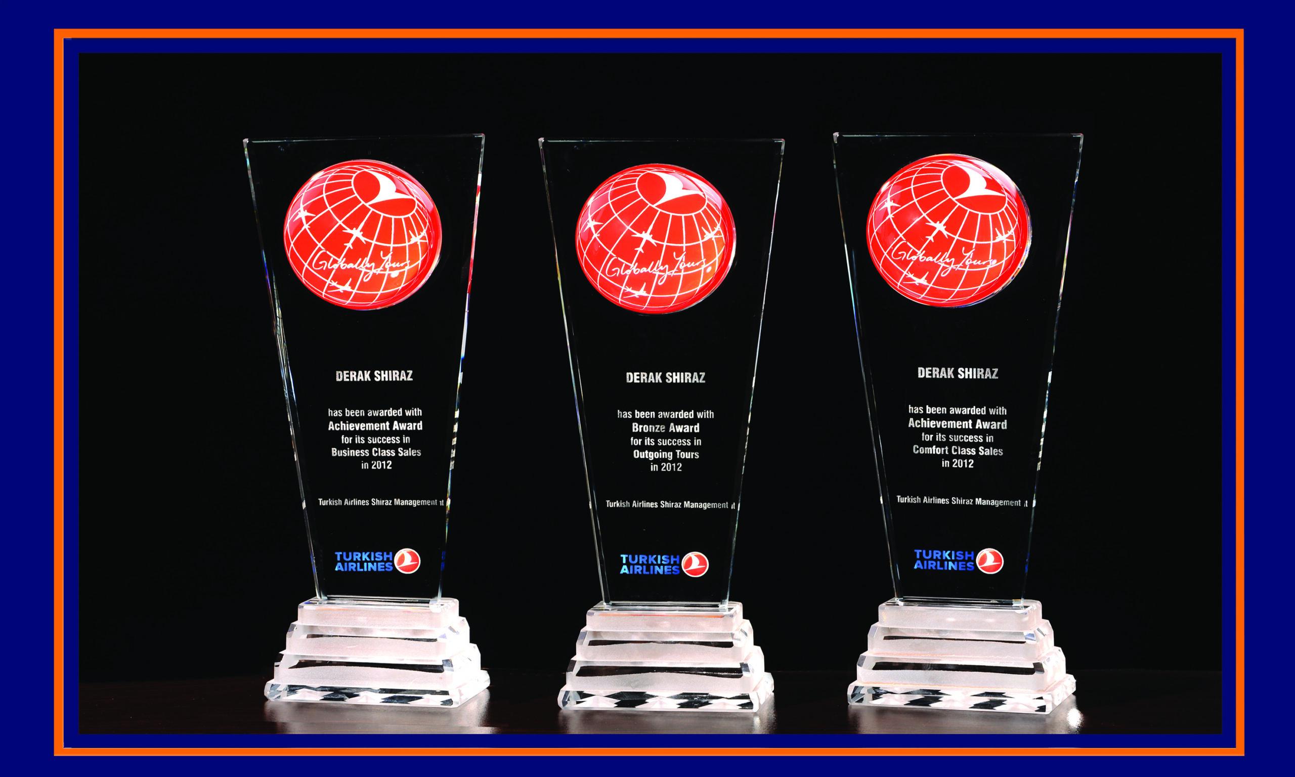 Turkish awards derak travel