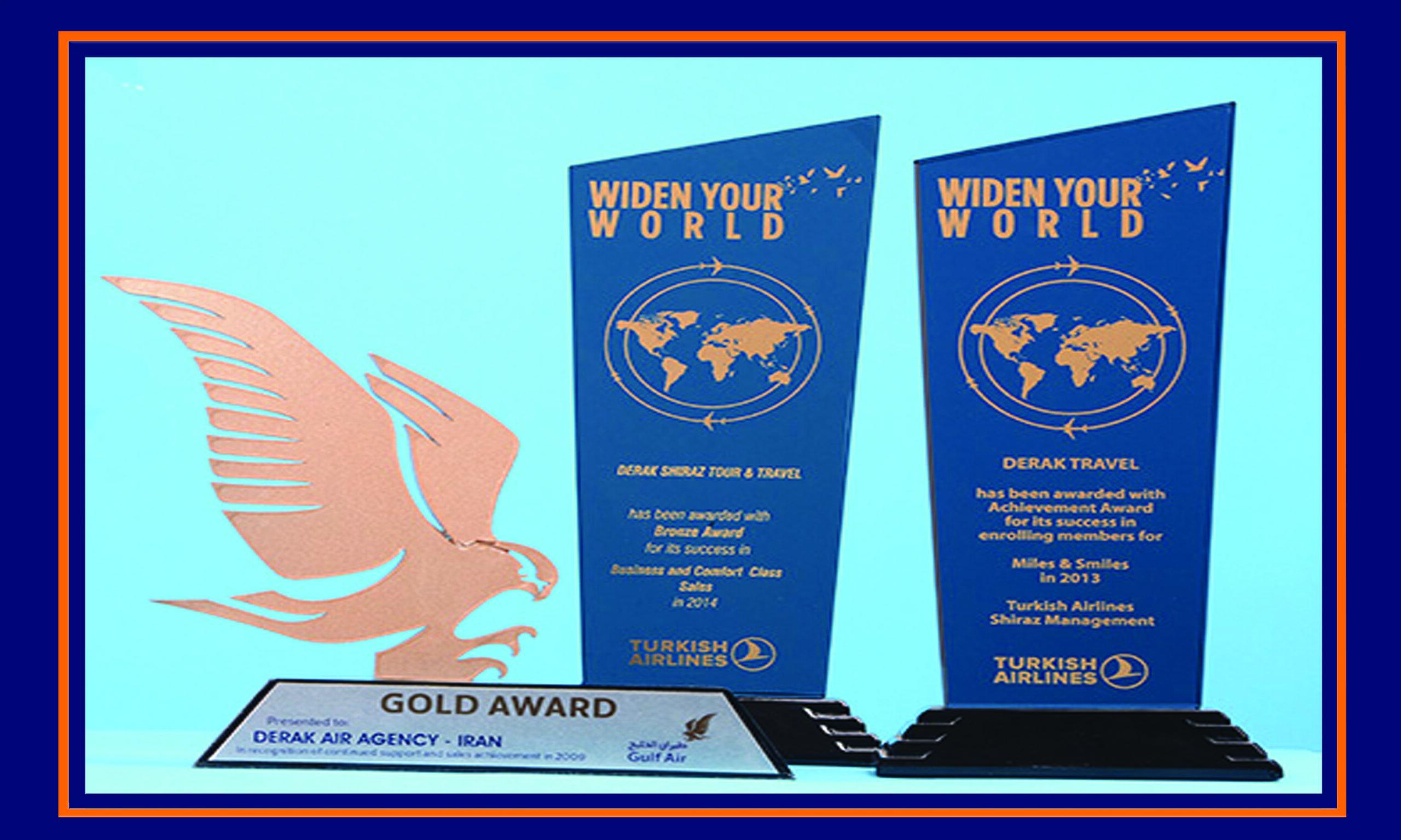 turkish airlines deraktravel award