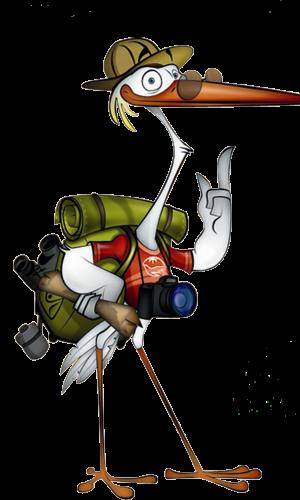 derak mascot